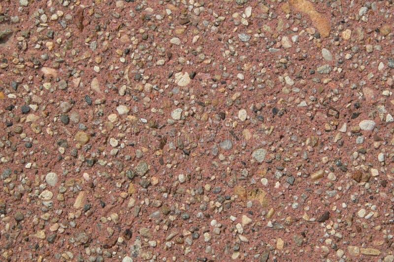 красная бортовая прогулка Стоковая Фотография RF