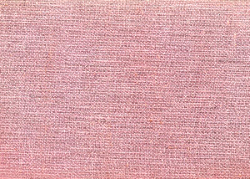 Красная картина хлопка ткани стоковые фото