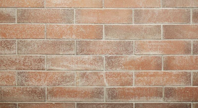Красная кирпичная стена, безшовные блоки картина, предпосылка текстуры или польза обоев стоковые фотографии rf