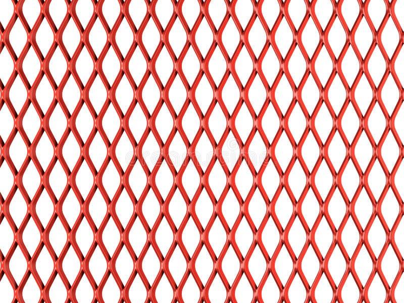 Красная марля бесплатная иллюстрация