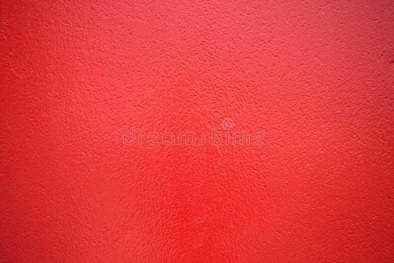 Красная предпосылка текстуры стоковое фото rf