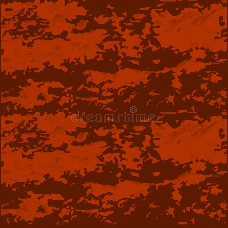 Красная предпосылка eps10 текстуры обоев стоковые изображения rf