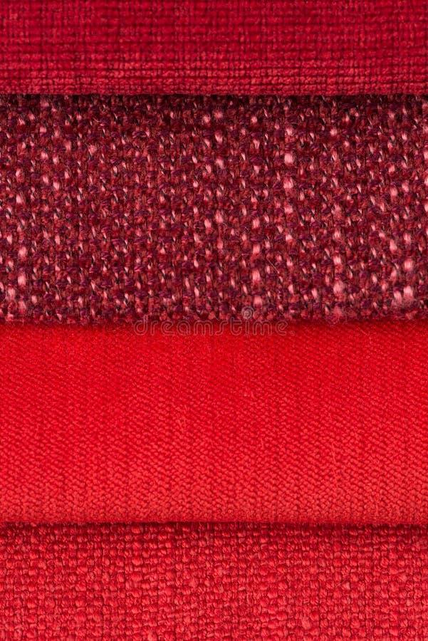 Download Красная ткань стоковое изображение. изображение насчитывающей украшать - 40582229