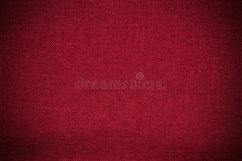 Download Красная ткань стоковое фото. изображение насчитывающей тканье - 40582430