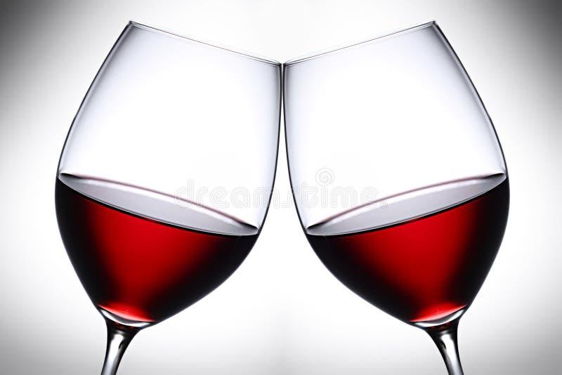 Красное вино 3 стоковое фото rf