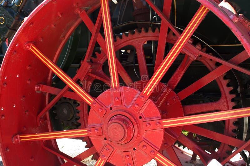 красное колесо