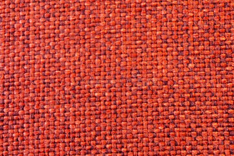 Download Красное фото крупного плана текстуры ткани Стоковое Изображение - изображение насчитывающей принято, backhander: 81812501
