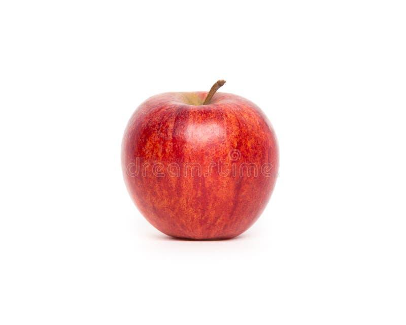 Красное яблоко стоковое фото