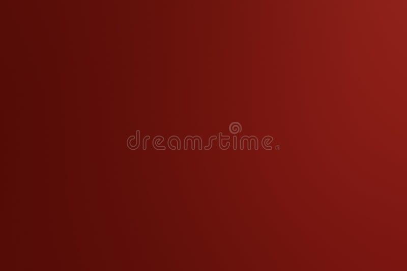 Красный белый абстрактный градиент нерезкости предпосылки бесплатная иллюстрация