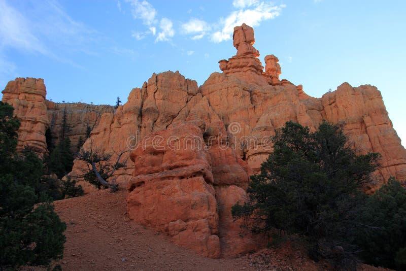 Download Красный каньон стоковое фото. изображение насчитывающей перемещение - 81810718
