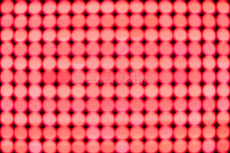 Download Красный свет иллюстрация штока. иллюстрации насчитывающей зарево - 40578731