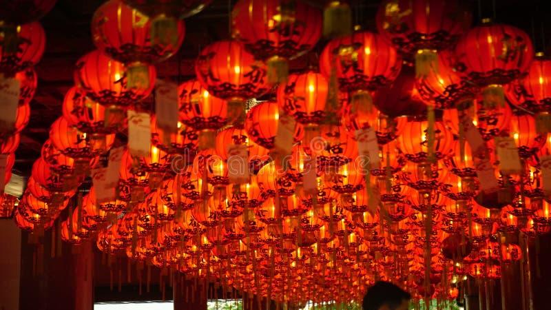Красный фонарик стоковое изображение rf