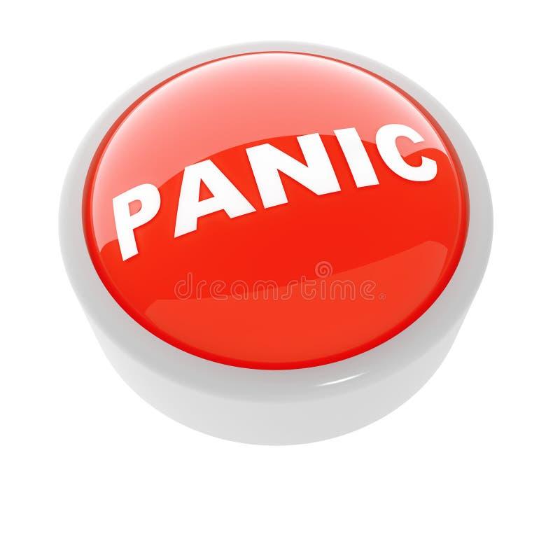 красный цвет кнопки иллюстрация штока