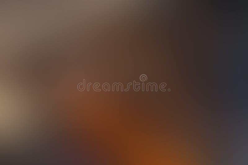Красный цвет предпосылки градиента абстрактный, апельсин, огонь, пламя, накаляет с космосом экземпляра стоковое фото