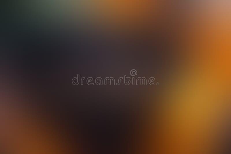 Красный цвет предпосылки градиента абстрактный, апельсин, огонь, пламя, накаляет с космосом экземпляра стоковые фото
