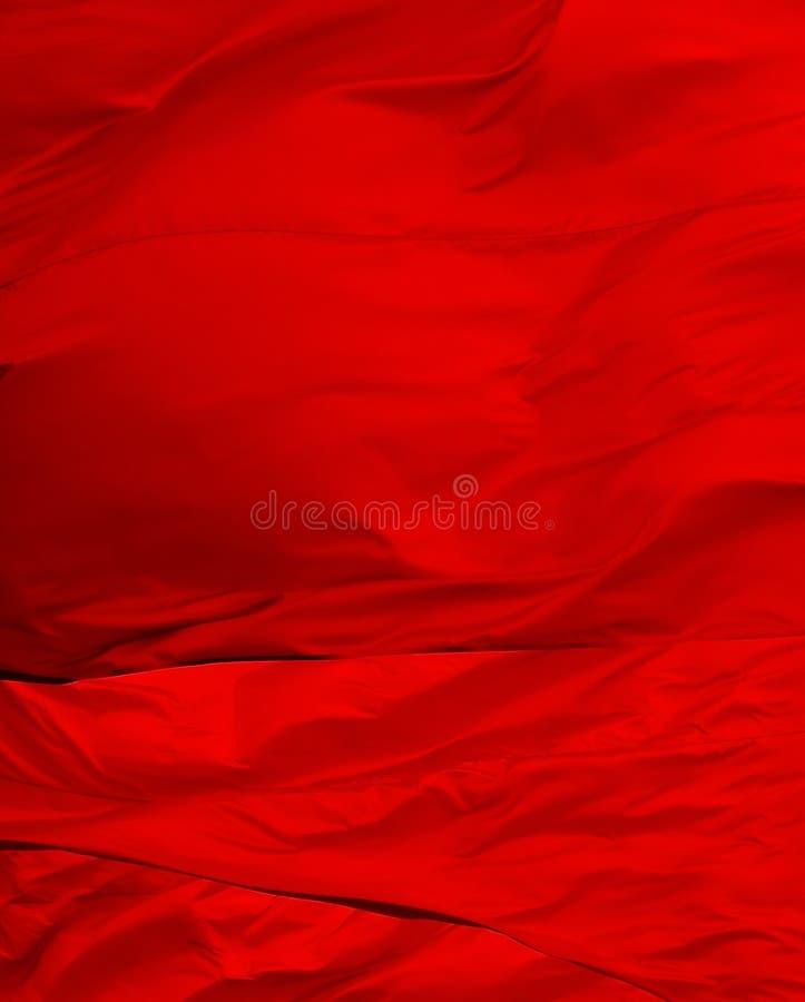 красный цвет флага абстрактной предпосылки яркий стоковое изображение