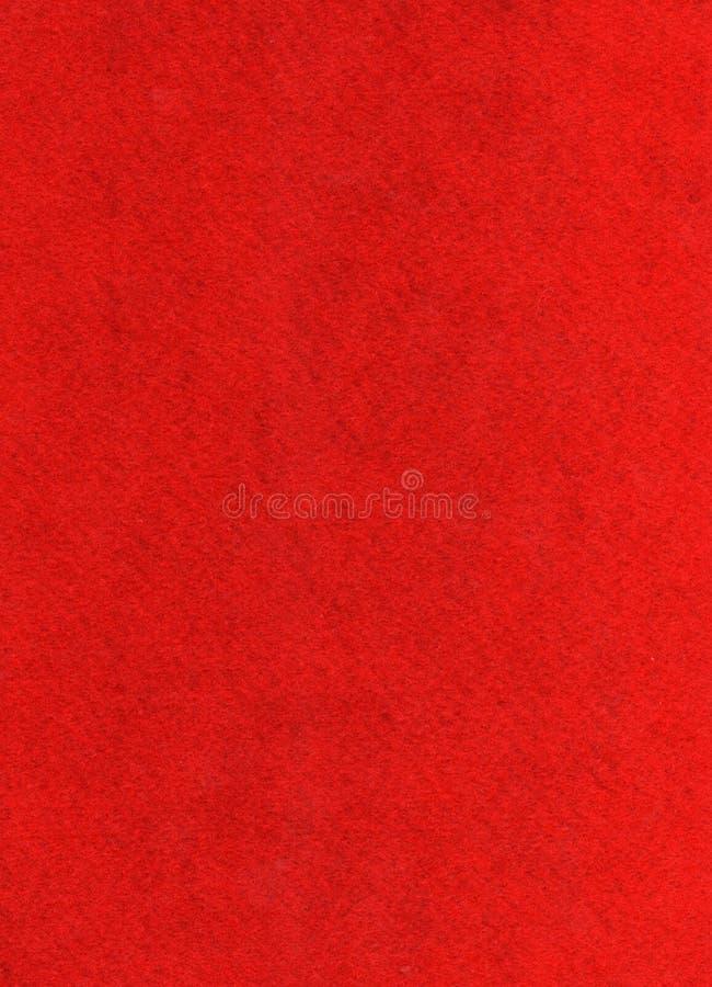 красный цвет чувствуемый предпосылкой стоковое изображение