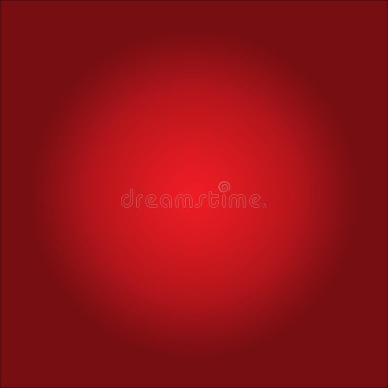 Красный цвет gradien абстрактная предпосылка празднует бесплатная иллюстрация