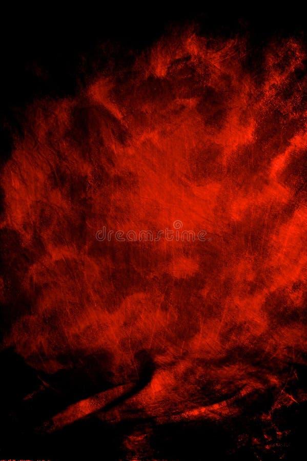 красный цвет mottled предпосылкой стоковые фотографии rf