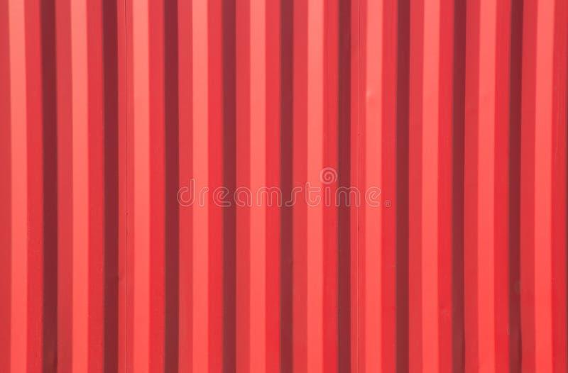 Красным линия striped контейнером предпосылка коробки текстуры бесплатная иллюстрация