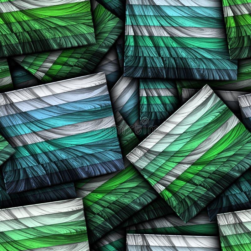 Download Красочная безшовная текстурированная предпосылка Иллюстрация штока - иллюстрации насчитывающей пол, мозаика: 40591055