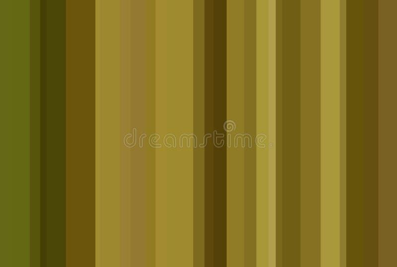 Красочная вертикальная линия предпосылка или безшовные striped обои, текстура фона иллюстрация штока