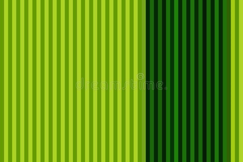 Красочная вертикальная линия предпосылка или безшовные striped обои, простая радуга иллюстрация штока
