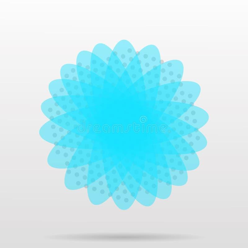 Красочная предпосылка выплеска акварели Элементы вектора для плакатов иллюстрация штока