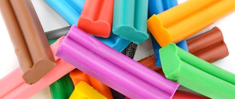Download Красочная предпосылка пластилина Стоковое Фото - изображение насчитывающей конструкция, пестроткано: 37931840
