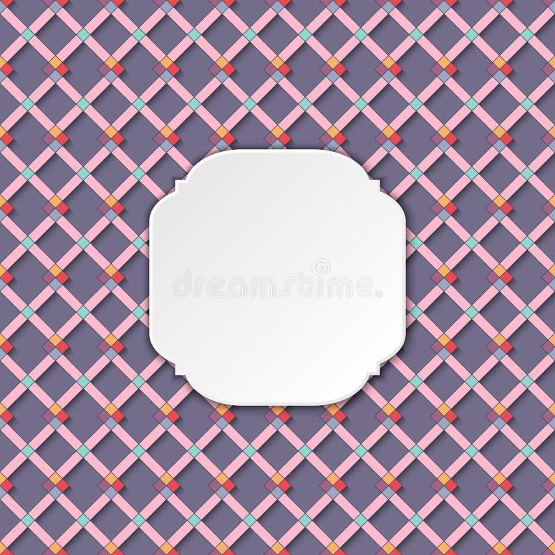 Download Красочная стекловидная предпосылка Иллюстрация вектора - иллюстрации насчитывающей для, дети: 41652643
