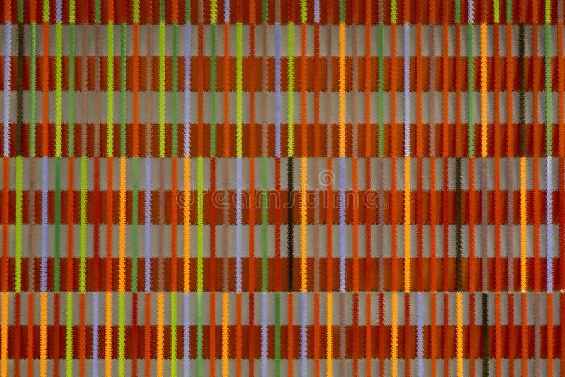 Красочная структура составленная вертикальных линий стоковые изображения