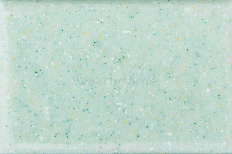 Красочная текстура гранита стоковое фото
