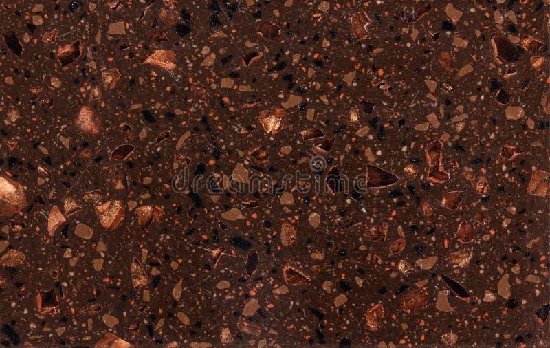 Красочная текстура гранита стоковая фотография rf