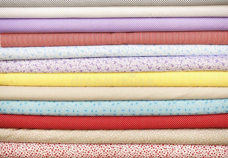 Download Цветастая ткань стоковое фото. изображение насчитывающей одежда - 33730706