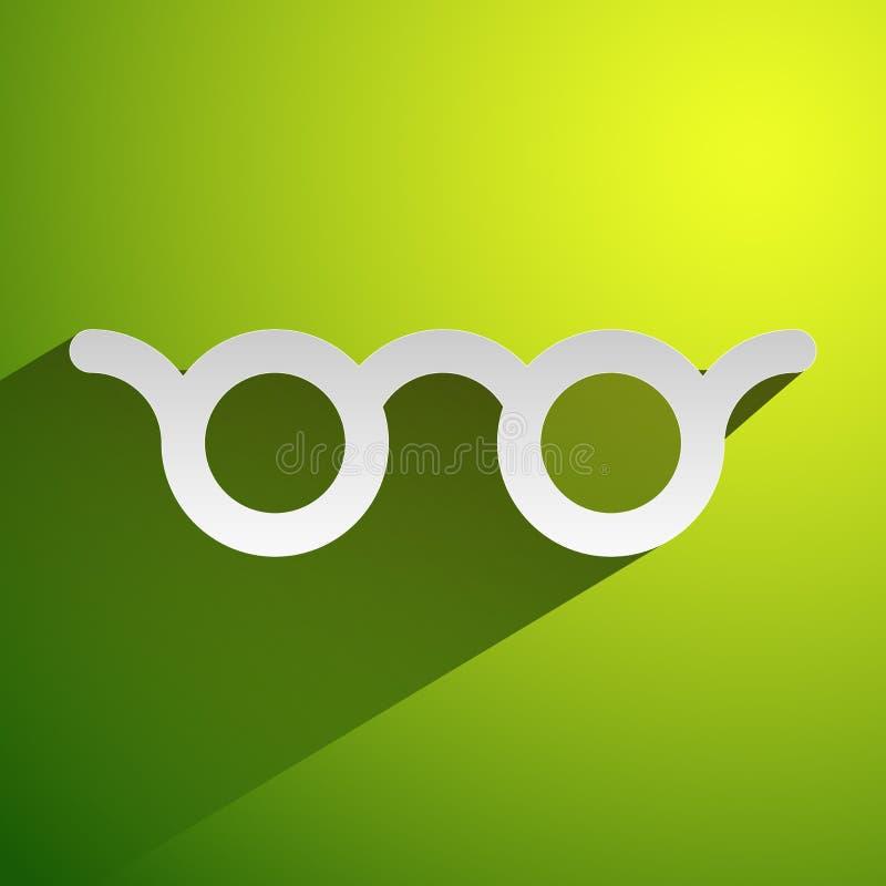 Download Красочное зрение стекел, Optician, значок концепции Optometry Иллюстрация вектора - иллюстрации насчитывающей цвет, eyeglasses: 81804402