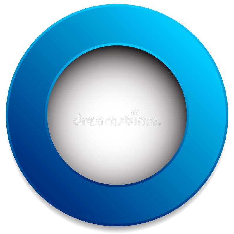 Download Красочный значок круга, кнопка, штырь, элемент ярлыка Пустой, пустой Иллюстрация вектора - иллюстрации насчитывающей график, круг: 81813503