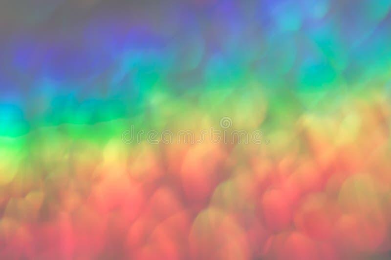 Красочный конспект для уникально предпосылки стоковые фото