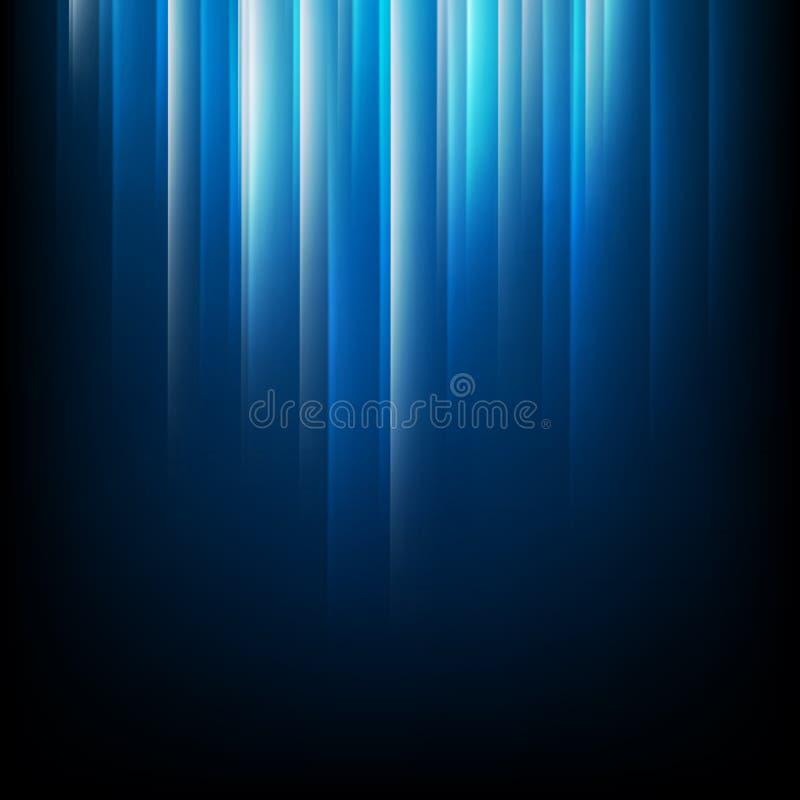 Красочный светить 10 eps иллюстрация вектора