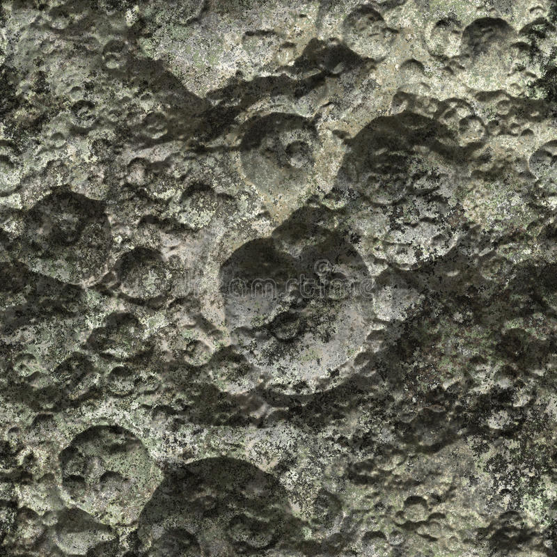 кратеры иллюстрация штока