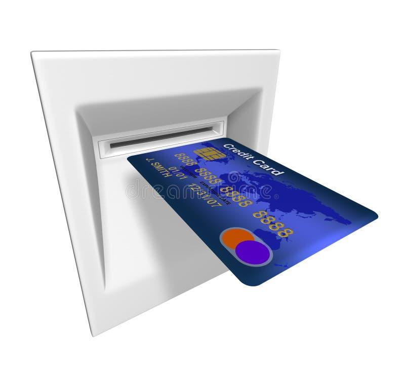 Кредитная карточка бесплатная иллюстрация