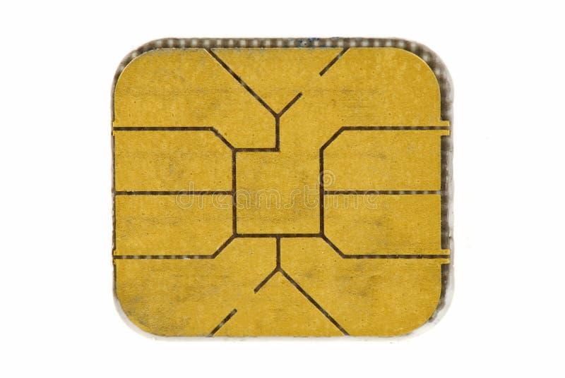 кредит обломока карточки стоковая фотография