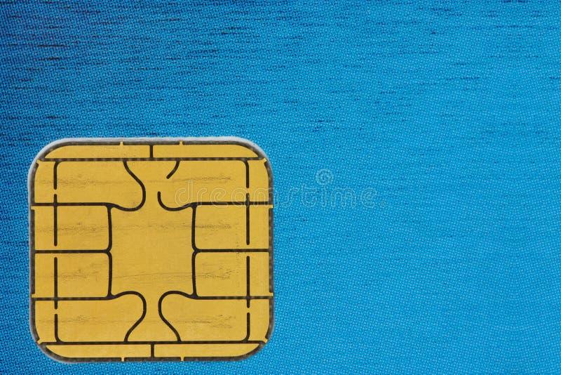 кредит обломока карточки стоковое фото