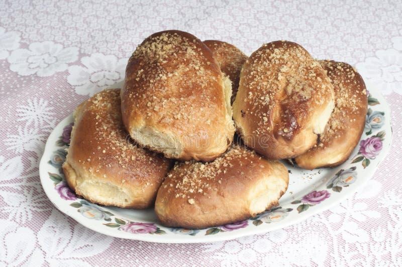 крены хлеба стоковые фотографии rf