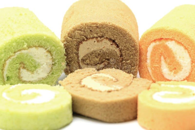 Download Крен торта стоковое изображение. изображение насчитывающей питание - 40588435