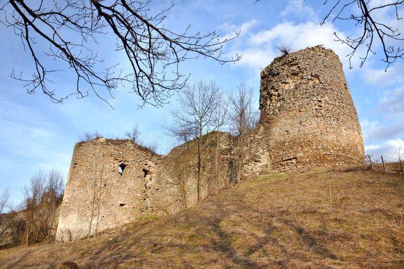 Download Крепость стоковое изображение. изображение насчитывающей экстерьер - 37927211