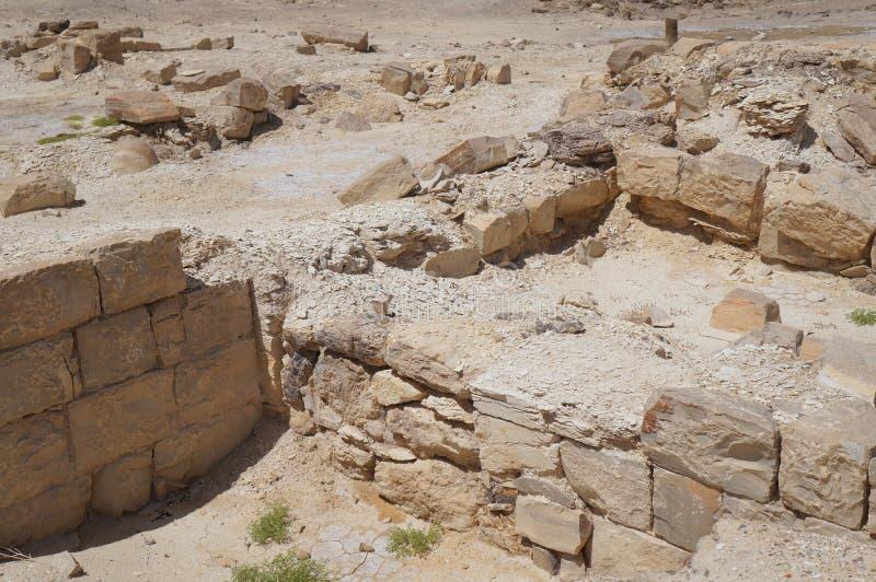 Крепость Moa стоковая фотография