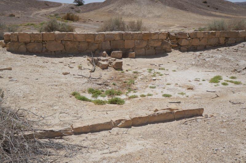 Крепость Moa стоковые изображения