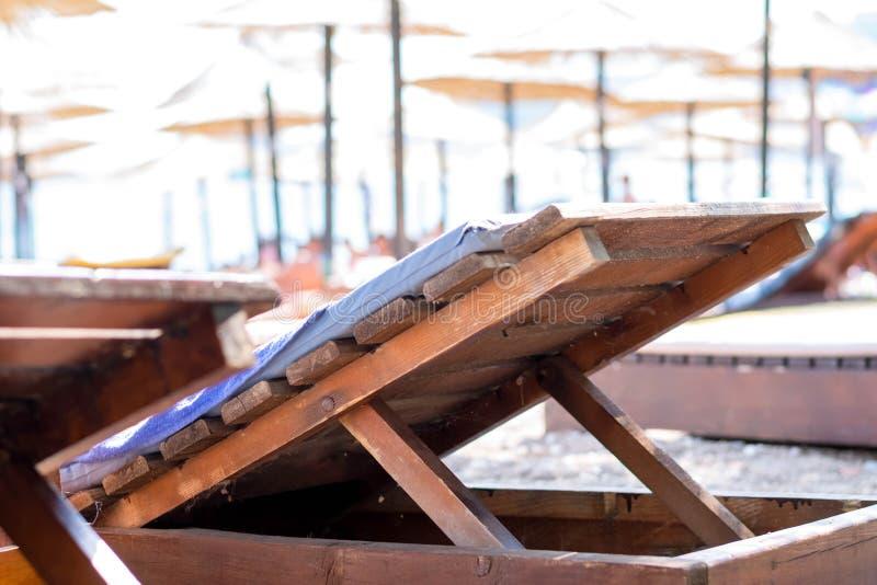Кресла для отдыха стоковое изображение rf