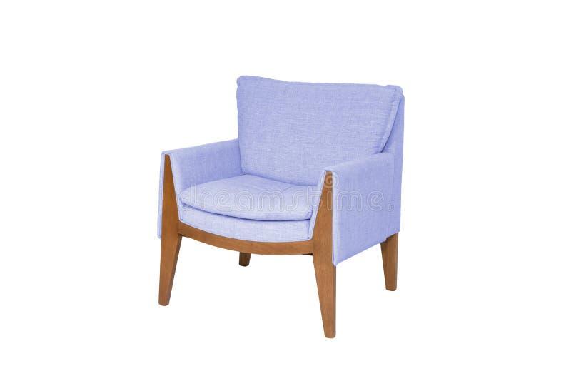 Кресло цвета современный дизайнерский стул на белой предпосылке стоковые фото