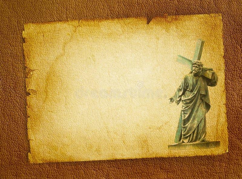 крест нося иллюстрация штока